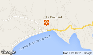 Mapa Le Diamant Estúdio 97718