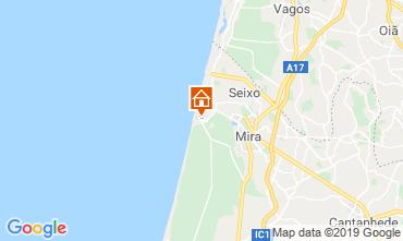 Mapa Coimbra Mobil Home 117421