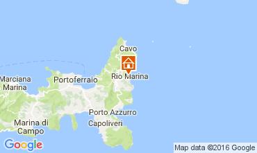 Mapa Rio Marina Apartamentos 107034