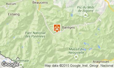 Mapa Luz Saint Sauveur Apartamentos 75763