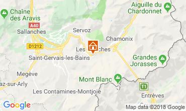 Mapa Les Houches Estúdio 49738