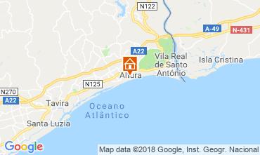 Mapa Altura Apartamentos 115637