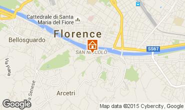 Mapa Floren�a Est�dio 62024