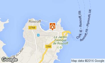 Mapa Roscoff Estúdio 103192