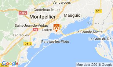Mapa Lattes Mobil Home 103569