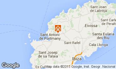Mapa S. Ant�nio Chal� 94802