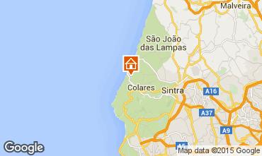 Mapa Colares Vivenda 68025