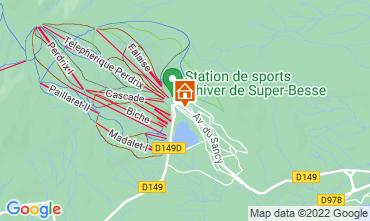 Mapa Besse - Super Besse Estúdio 26162