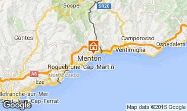 Mapa Menton Estúdio 75534