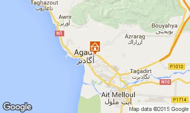 Mapa Agadir Vivenda 54307