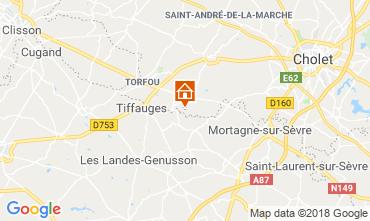 Mapa Le Longeron Estúdio 117066