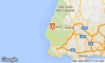 Mapa Sintra Casa 55114