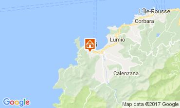 Mapa Calvi Vivenda 111491
