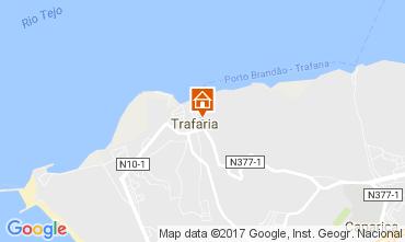 Mapa Lisboa Apartamentos 109084
