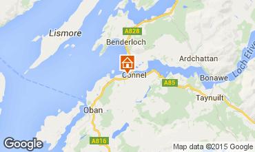 Mapa  Casa de turismo rural/Casa de campo 63687