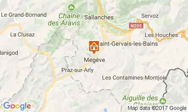 Mapa Megève Estúdio 111823