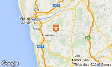 Mapa Viana do Castelo Vivenda 100039