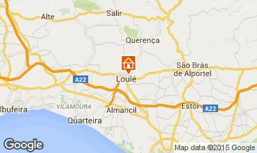 mapa de quarteira portugal Aluguer férias Quarteira: 4 promoções actuais mapa de quarteira portugal