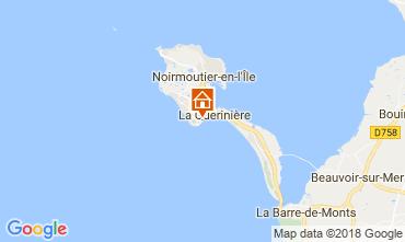Mapa La Guérinière Casa 107986