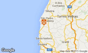 Mapa Ericeira Vivenda 84471