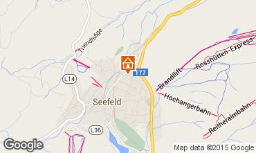Mapa Seefeld Est�dio 54344