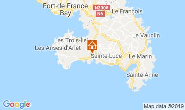 Mapa Le Diamant Casa 106448