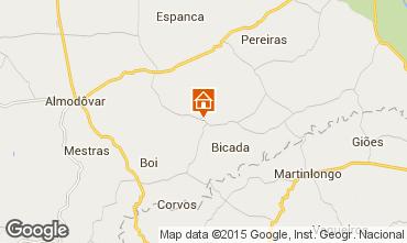 Mapa M�rtola Vivenda 76298