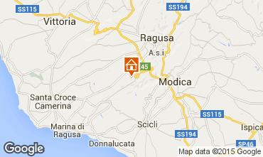 Mapa Ragusa Apartamentos 90284