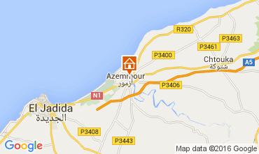 Mapa El Jadida Vivenda 82358
