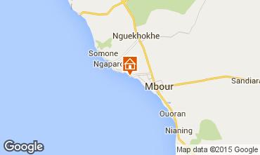 Mapa Saly Vivenda 73459