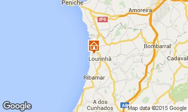 Mapa Lourinh� Vivenda 67440
