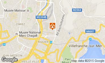 Mapa Nice Estúdio 97687