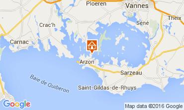 Mapa Arzon Mobil Home 105092