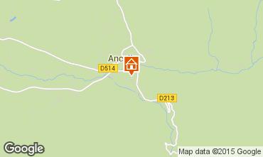Mapa Gap Est�dio 62089