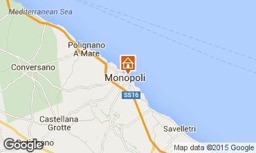 Mapa Monopoli Apartamentos 49678