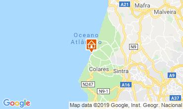 Mapa Sintra Casa 108444
