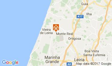 Mapa Nazaré Vivenda 78986
