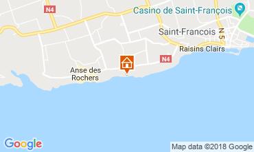 Mapa Saint Francois Vivenda 102539