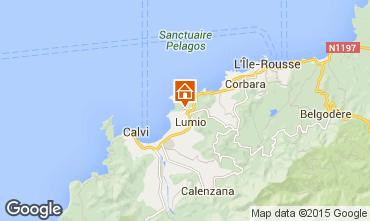 Mapa Lumio Vivenda 11010