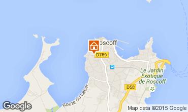 Mapa Roscoff Estúdio 40310