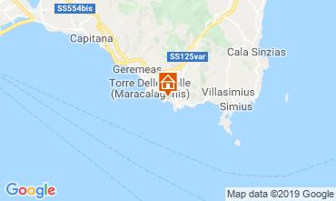 Mapa Solanas Vivenda 58936