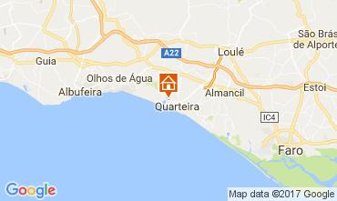 Mapa Vilamoura Estúdio 109089