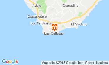 Mapa Costa del Silencio Estúdio 117562