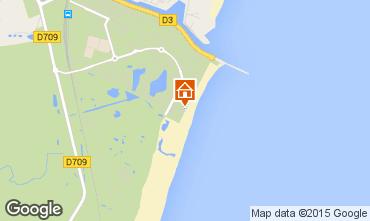 Mapa Port La Nouvelle Apartamentos 42409