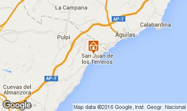 Mapa �guilas Casa 102460
