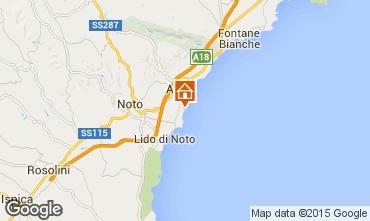 Mapa Noto Vivenda 84770