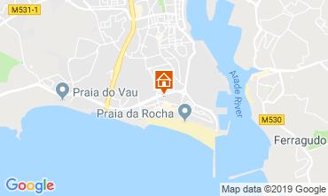 Mapa Portimão Apartamentos 118760