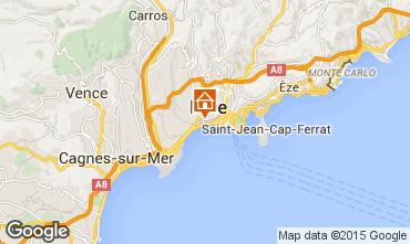 Mapa Nice Estúdio 61032