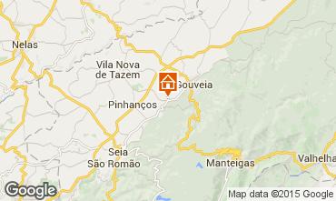 Mapa Gouveia Casa 68549