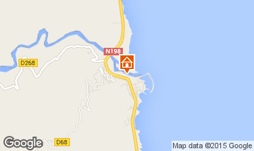 Mapa Porto Vecchio Apartamentos 81285